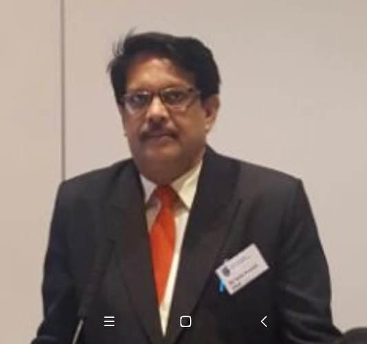 11 Mr. Debi Prasad Dhal