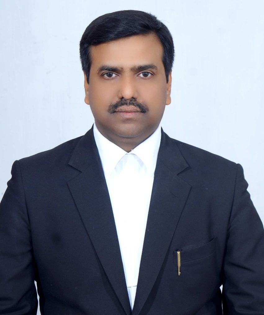 19 Mr. Prashant Singh
