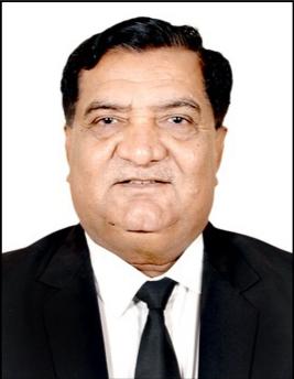 21 Mr. Dilip K. Patel