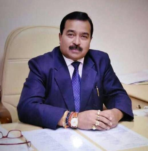 3 Mr. Apurba Kumar Sharma