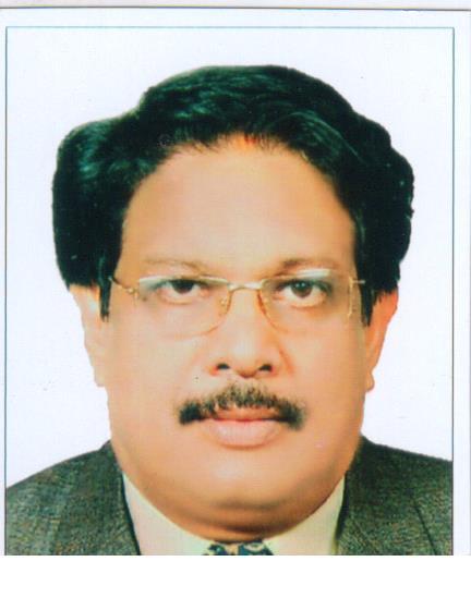 MR Debi Prasad Dhal