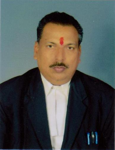 Vice-Chairmen of State Bar Council « The Bar Council of India